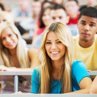 Virginia College-Austin  People